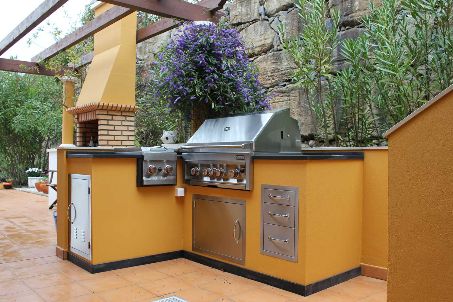 bbq 14 inch drawer systems tx sunstonemetalproducts com