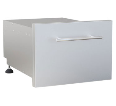 BBQ Access drawers