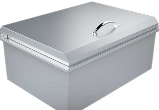 Barbecue Ice Chest