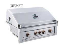 Ruby grill
