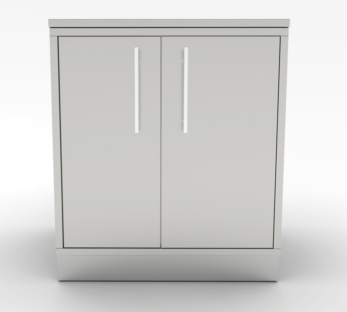 Stainless Steel Cabinets Storage Cabinets Sunstonemetalproducts Com