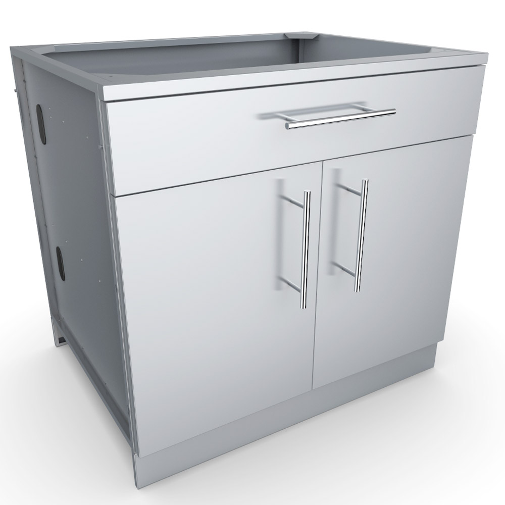 Stainless steel Cabinets-DOOR Cabinets ...