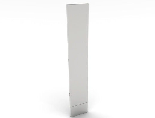 Spacer cabinet