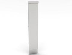 cabinet spacer panel