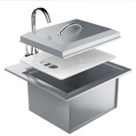 outdoor sinks ada sinks