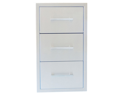 Paperholder and Drawer Combo