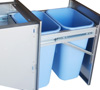 Barbecue Island Drawer & Paper Holder Combo